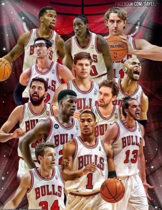 team bulls