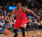 Rest assured Bulls fans. Chicago plans on paying Jimmy the max this July