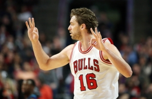 NBA: Preseason-Charlotte Hornets at Chicago Bulls