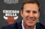 Fred Hoiberg - Head Coach of the Chicago Bulls