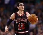 Kirk Hinrich - Chicago Bulls
